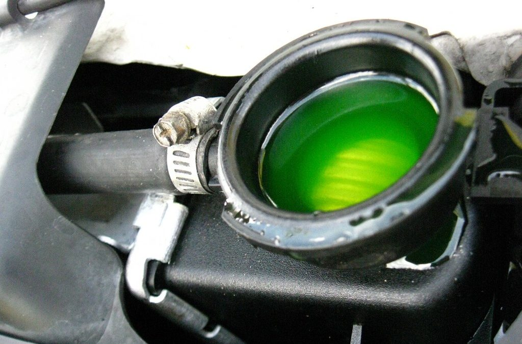 Getting to Know Car Coolant: What it is and Why it's so Important