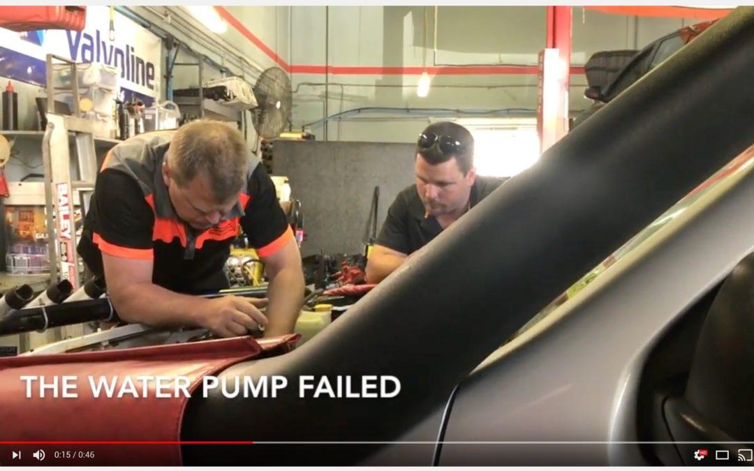 Mazda Service Brisbane : Mazda BT50 Head Gasket Issue