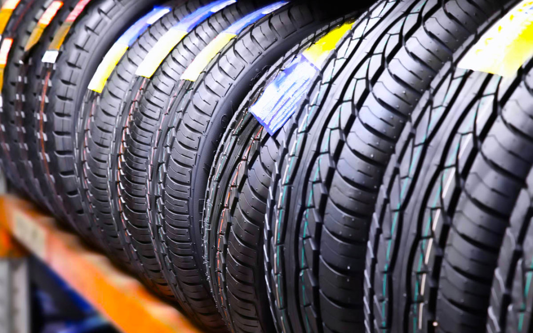 Tyre & Tyre Care: What YOU Need To Know