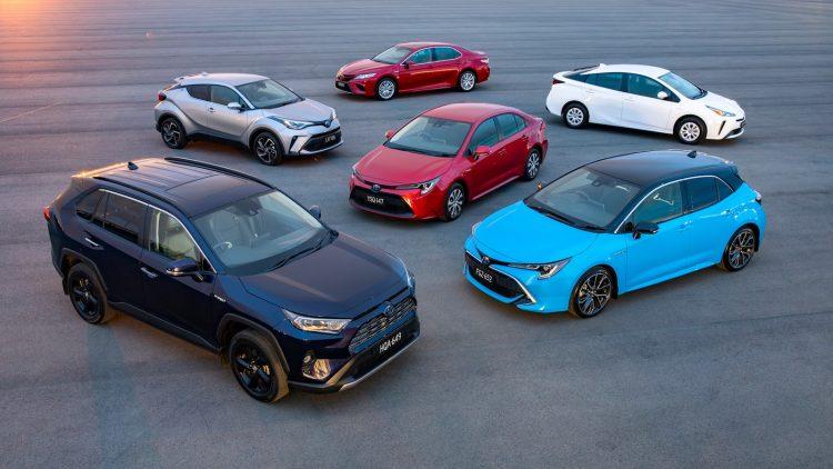 Best Cars in Australia 2021