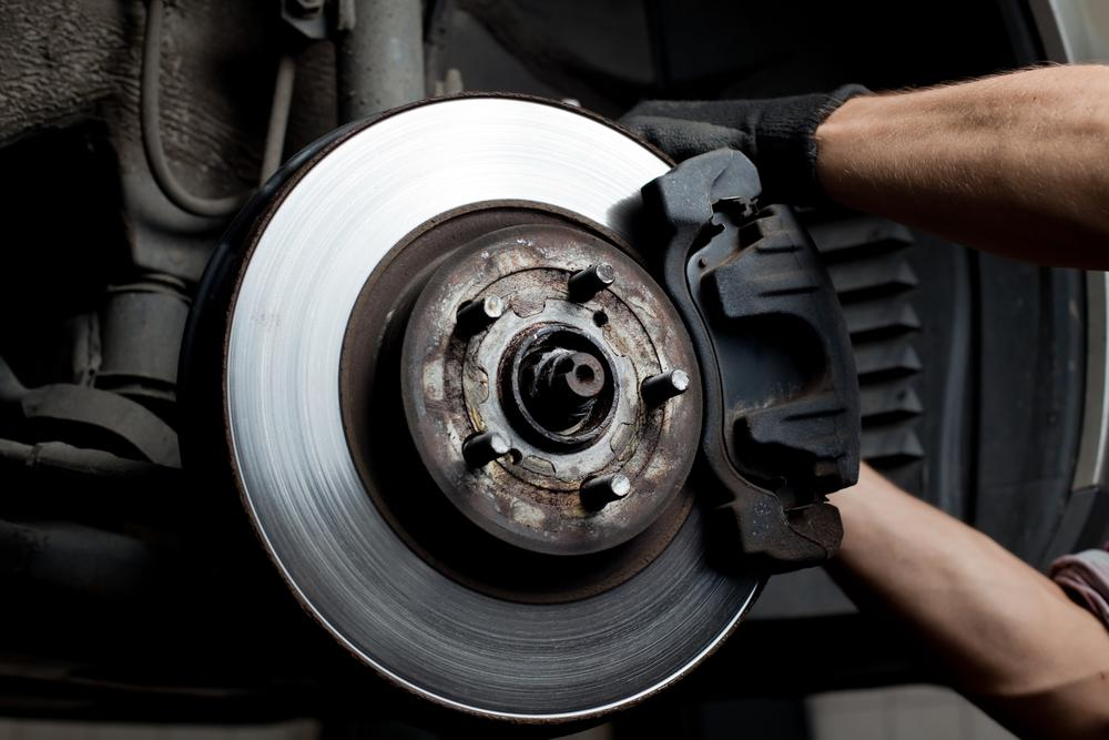 Brake Repair – Machining VS Replacement
