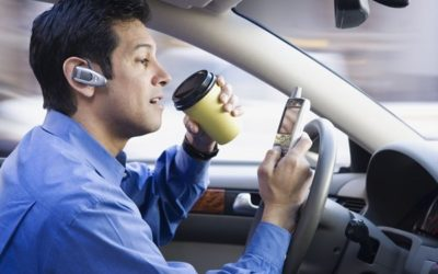 Bad Driving Habits that Damage Your Car