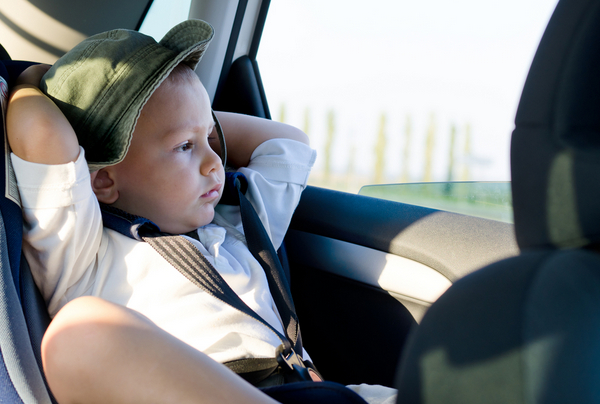 car seat laws queensland