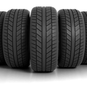 best rated car tyres