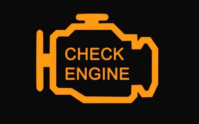 Check Engine Light on? What does that really mean?