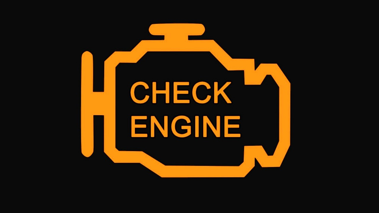 Check Engine Light On What Does That Really Mean