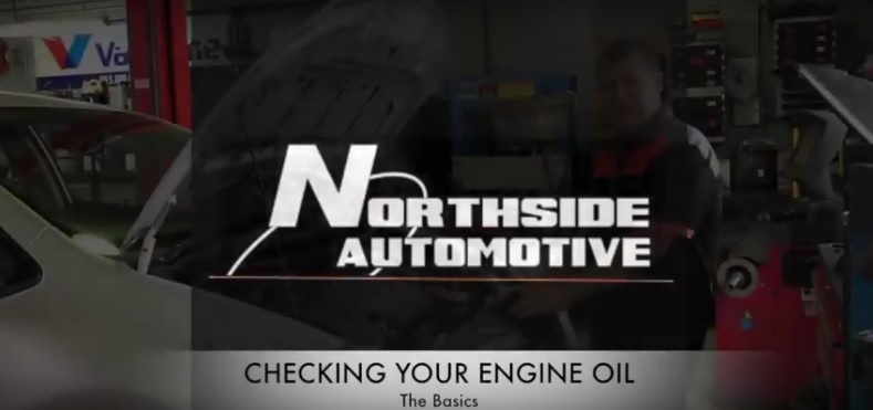 DIY – Checking Your Car Engine Oil Level