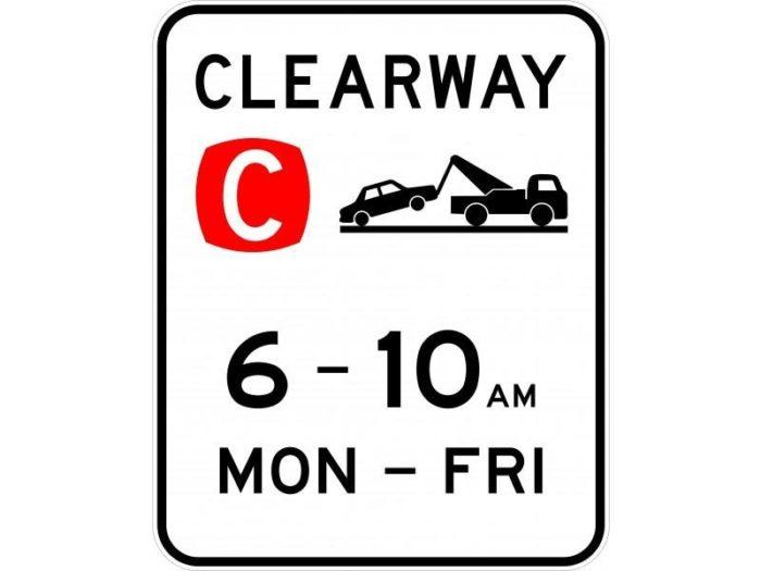 car park laws qld