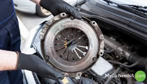 Everything you need to know about clutch replacement, servicing and repairs