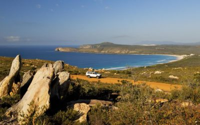 Best 4WD Camping Trips in South East Queensland