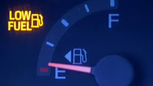 Low Fuel Light On – How Much Further Can I Keep Going?